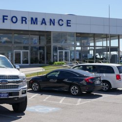 Performance Ford Bountiful >> Performance Ford Lincoln Bountiful New 260 Photos 47 Reviews