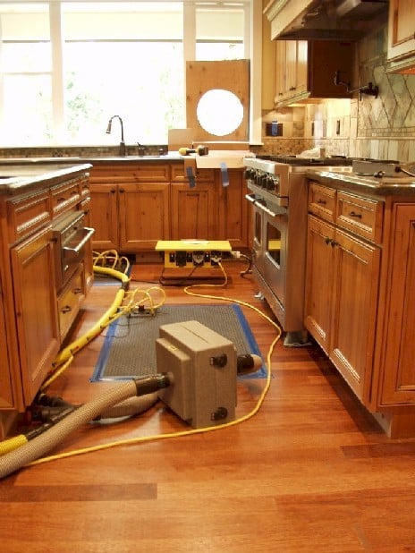 Fabulous Saving Water Damaged Wood Floors And Kitchen Cabinets Yelp Download Free Architecture Designs Scobabritishbridgeorg