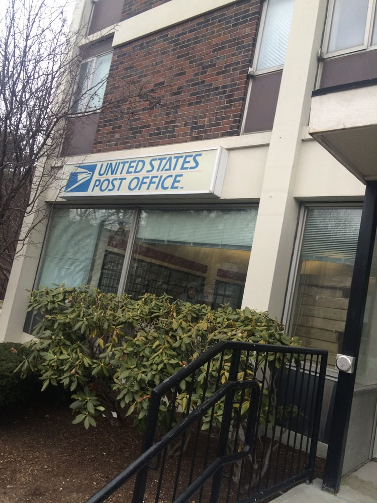 Us post office 27 reviews post offices 1575 tremont - United states post office phone number ...