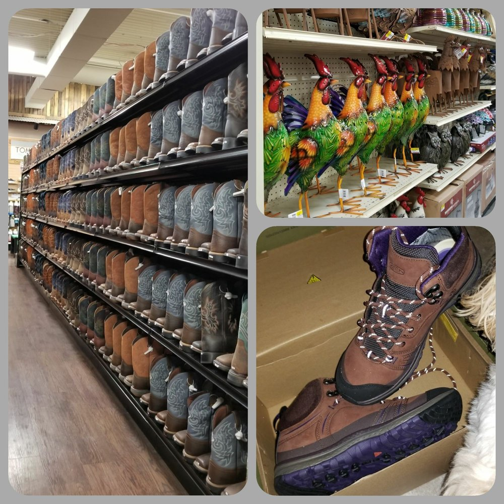 North 40 Outfitters: 15228 N Newport Hwy, Mead, WA