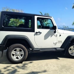 Paradise Rental Car 15 s Car Rental St Thomas Virgin