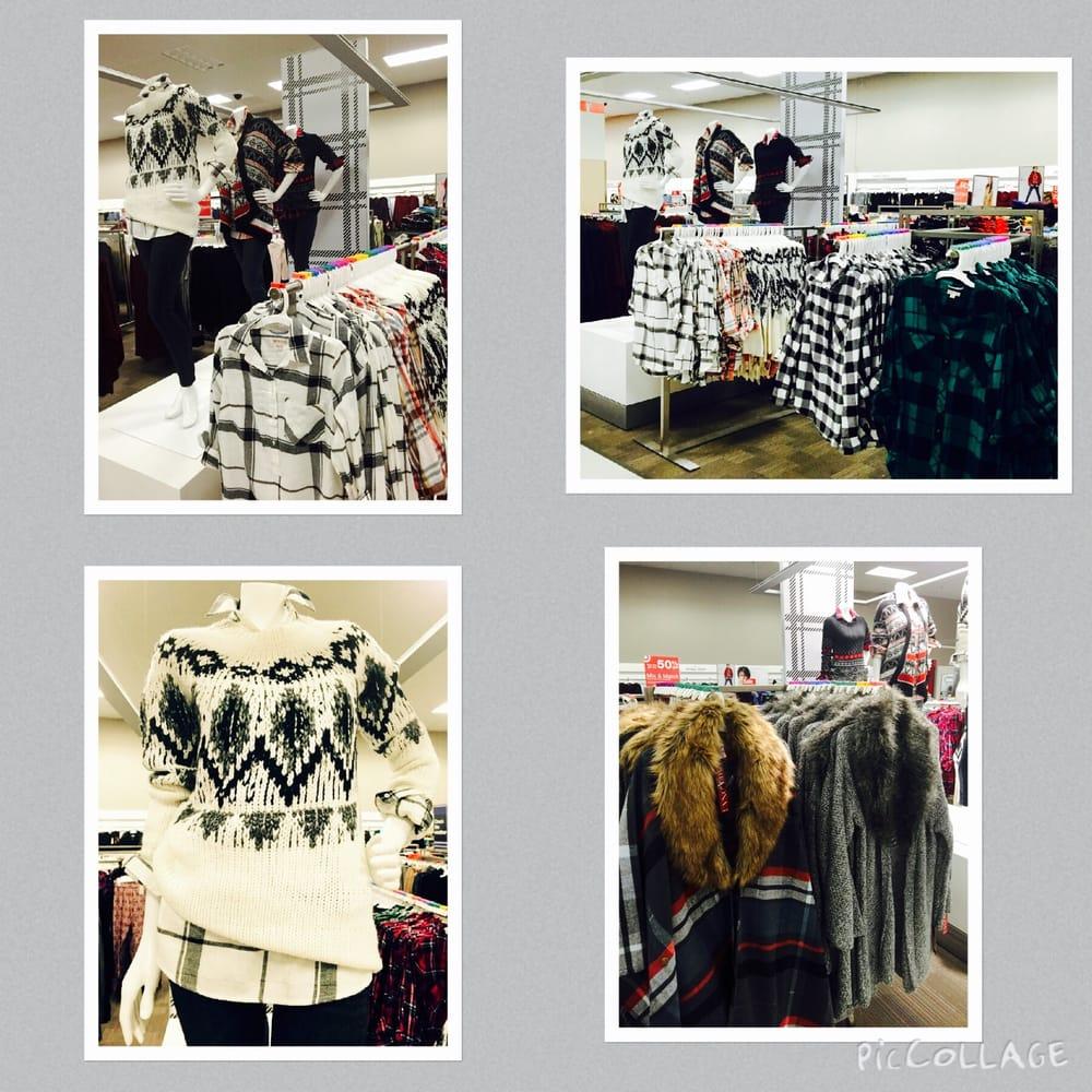 Target - 290 Photos & 469 Reviews - Department Stores - 7100 Santa ...