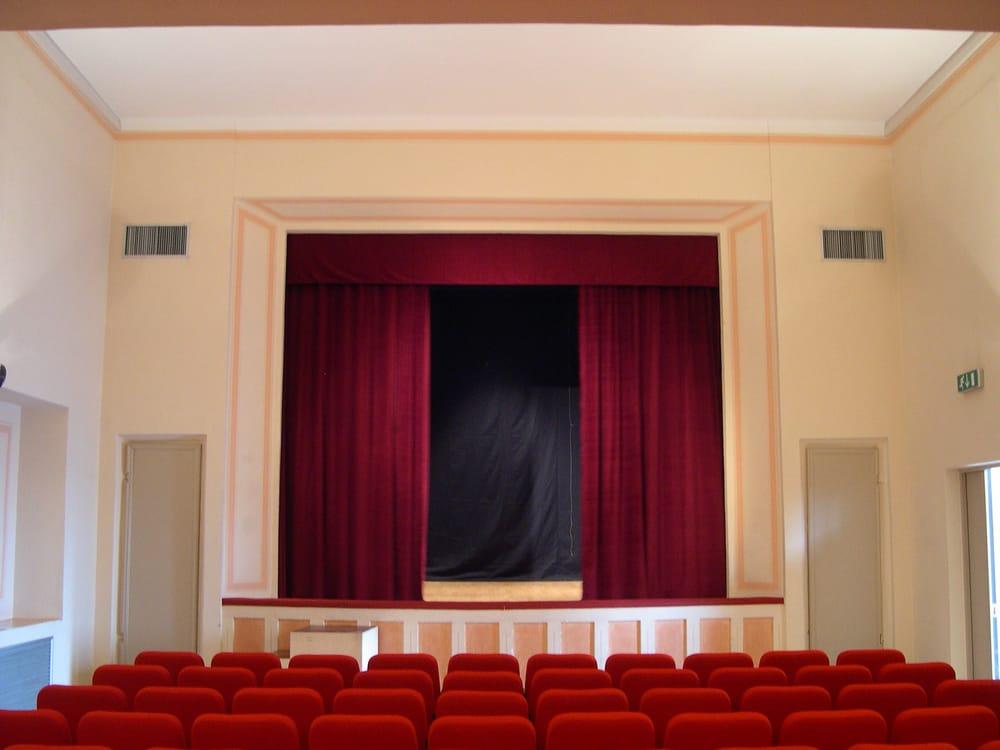 Cinema Teatro San Giuseppe