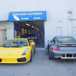 Northern california auto body 37 reviews body shops for Irwin motors body shop