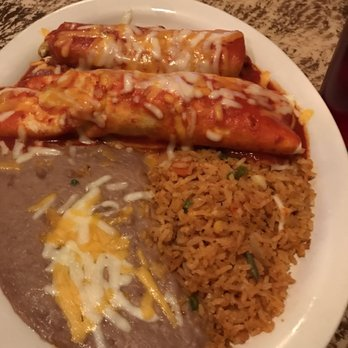 Mexican Food Maple Grove Mn