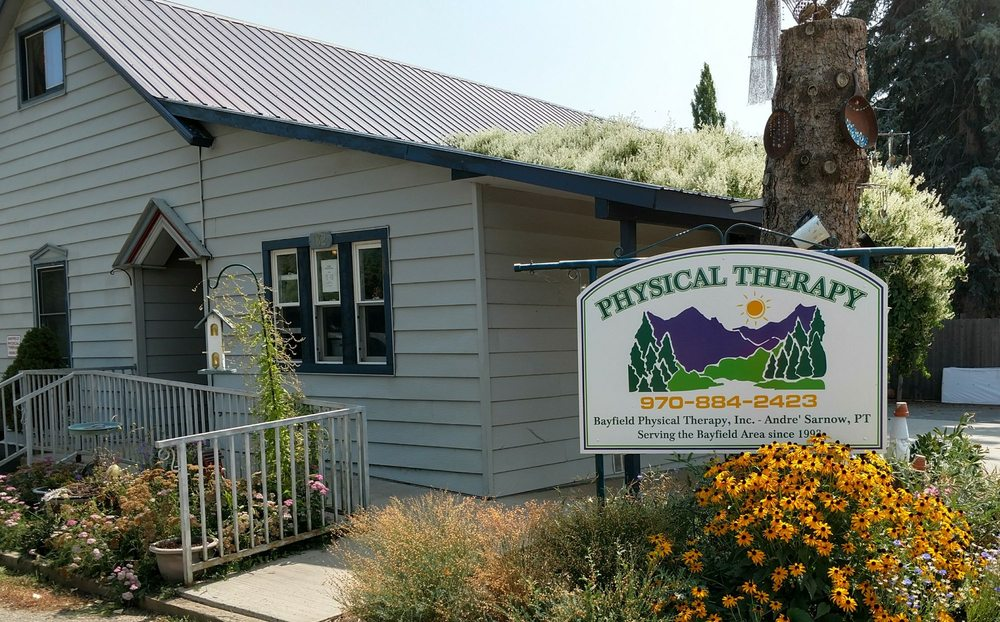 Bayfield Physical Therapy: 182 W North St, Bayfield, CO