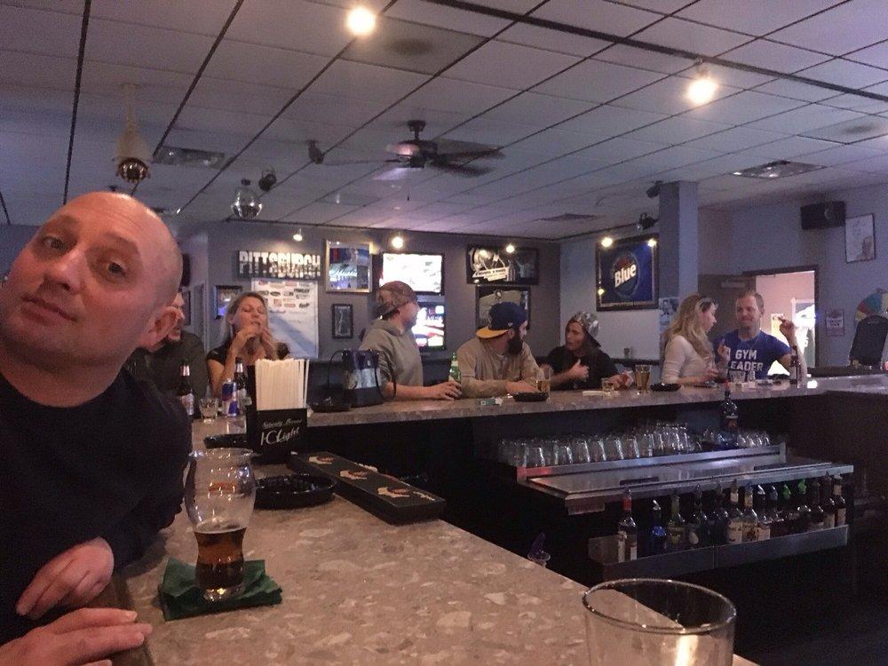 The Pour House: 4655 William Flynn Hwy, Allison Park, PA