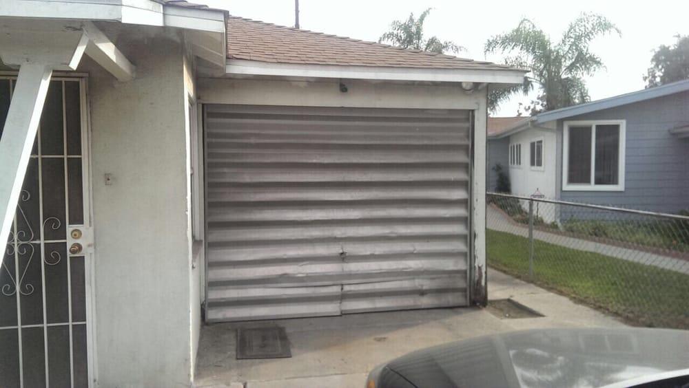 Before yelp for Local garage door