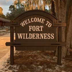 fort wilderness loop 1500
