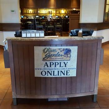 Photo Of Olive Garden Italian Restaurant   Clay, NY, United States