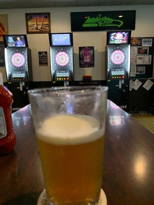 Lucky 7 Bar and Grill - 12715 NE 124th St, Kirkland, WA