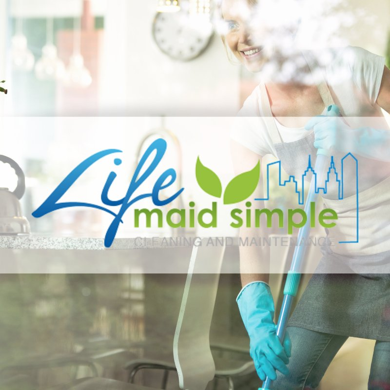Life Maid Simple: 280 Broadway, Providence, RI