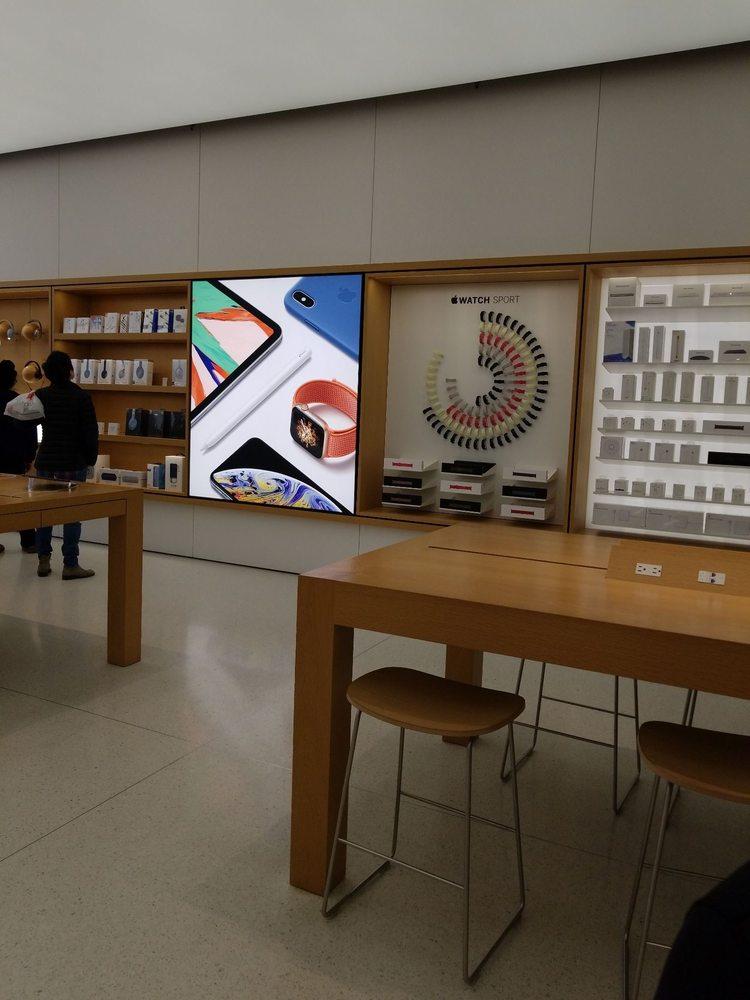 Apple Store - Corte Madera: 1516 Redwood Hwy, Corte Madera, CA