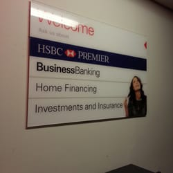 HSBC - Banks & Credit Unions - 534 Broadhollow Rd, Melville