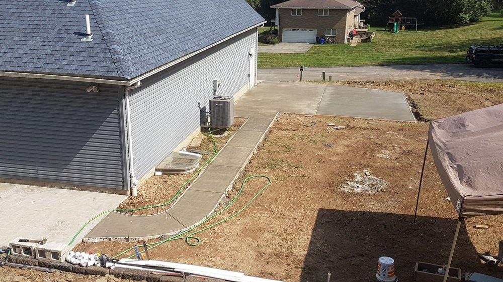 Miller Contracting and Excavation: 132 Palyash Dr, Beaver Falls, PA