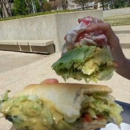 Jimmy John's 16 anmeldelser Sandwiches 3020 W 7th St