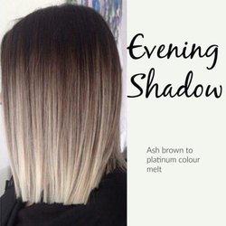 Balayage highlights and ombre hair color specialists