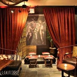 Photo Of Relic Restaurant Lounge Bethesda Md United States Private Room