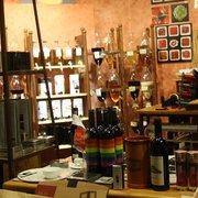 Olioceto kulinarische geschenke shop