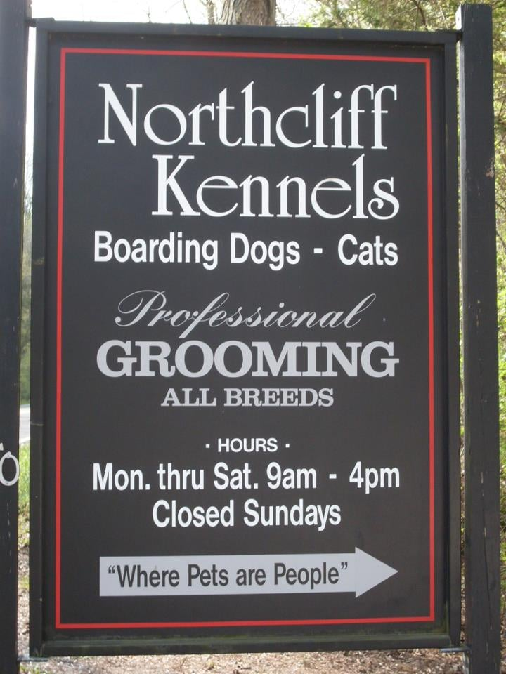 Northcliff Kennels: 40 Brighton Rd, Andover, NJ