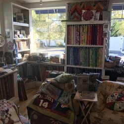 Knit One Quilt Too - Fabric Stores - 10 Anoka Ave, Barrington, RI ... : quilt shops in ri - Adamdwight.com
