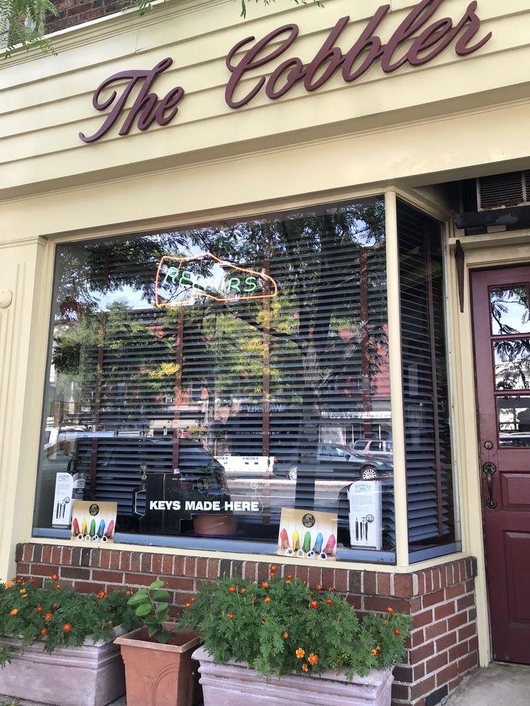 The Cobbler Shop: 24 Waverly Pl, Madison, NJ