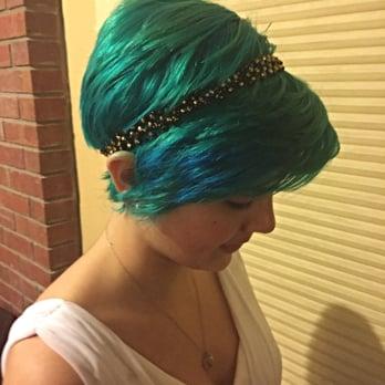 D Ambrosio Designs Hair Studio Albuquerque Nm
