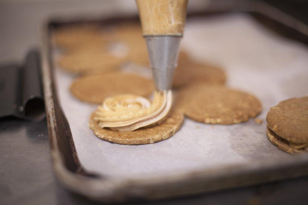 Virtuoso Breadworks: 205 Salem St, Waxhaw, NC