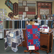 Quilted Treasures of Rogers - Fabric Stores - 14178 Northdale Blvd ... : quilt shop rogers mn - Adamdwight.com