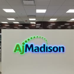 Aj Madison Appliance Showroom Borough Park Brooklyn