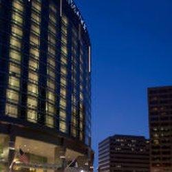 Photo Of Renaissance Arlington Capital View Hotel Va United States