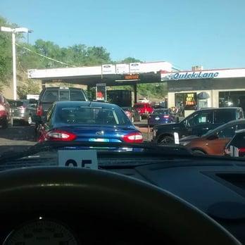 phil long ford motor city - 20 photos & 45 reviews - car dealers