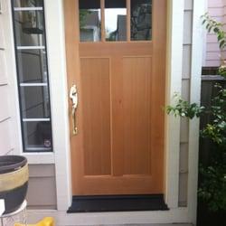 Photo of Bay Area Door and Weatherstrip - Menlo Park CA United States & Bay Area Door and Weatherstrip - Contractors - Menlo Park CA ...