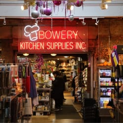 Bowery Kitchen Supply Equipment - 38 fotos e 70 avaliações - Cozinha ...