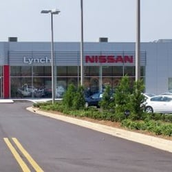 Photo Of Lynch Nissan Auburn Al United States