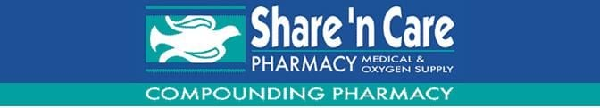 Share'n Care Compounding Pharmacy: 701 Dalies Ave, Belen, NM