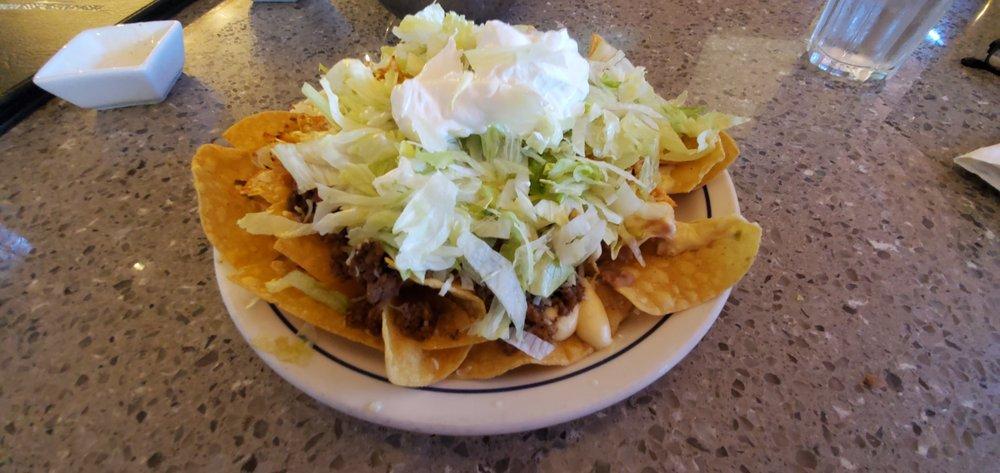El Torito Mexican Restaurant & Grill: 5600 Williamsburg Rd, Sandston, VA