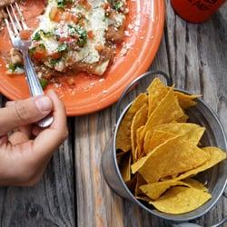 Patty S Mexican Kitchen Menu