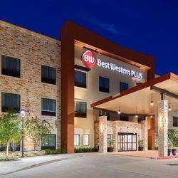 Best Western Plus College Station Inn Suites 35 Photos 11