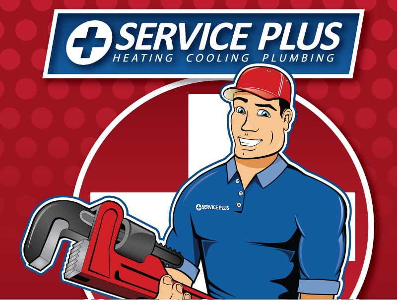 Service Plus Heating, Cooling & Plumbing