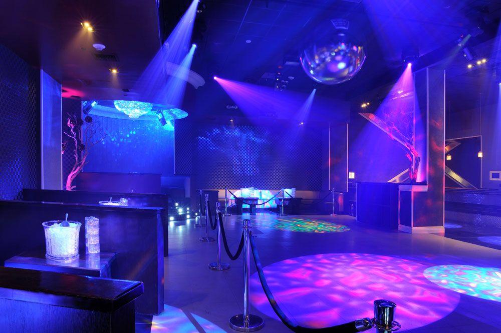 Blush Nightclub: 400 W Disney Way, Anaheim, CA
