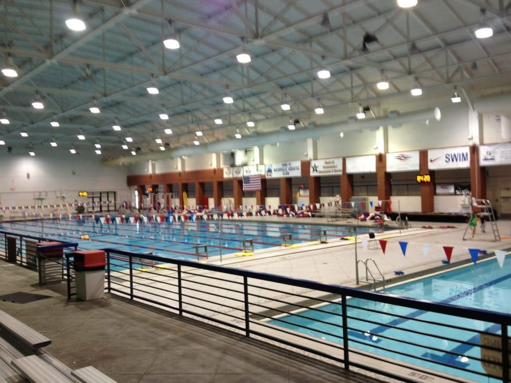 Nashville Aquatic Club