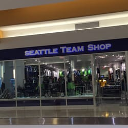 Nice Seattle Team Shop 18 Reviews Sports Wear 610 Southcenter Mall