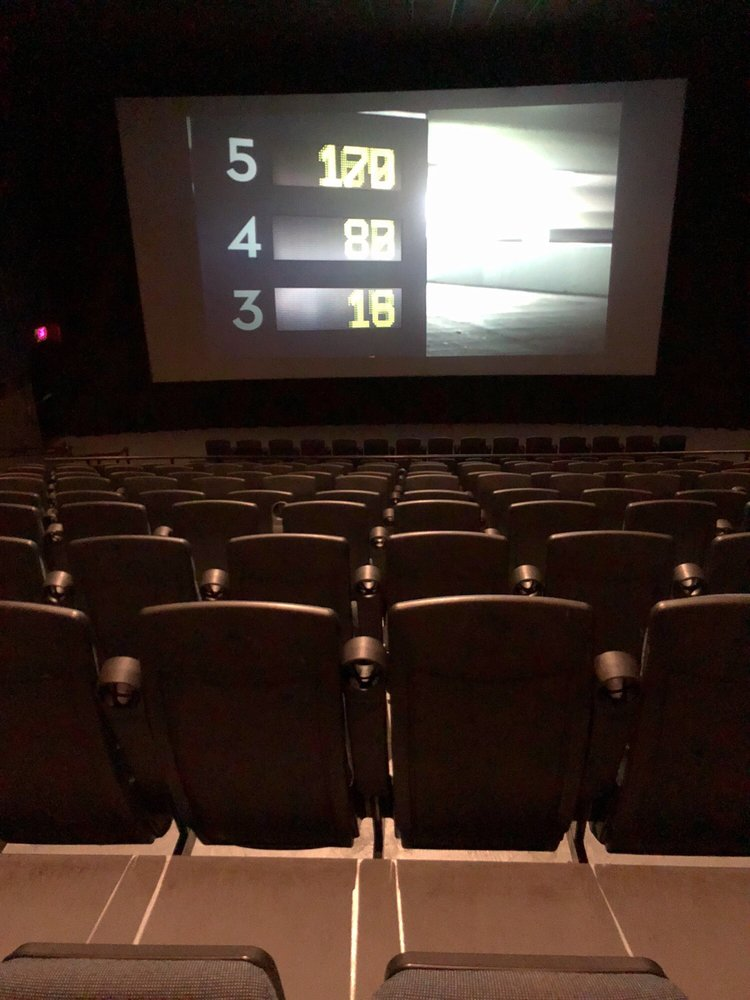 Showtime Cinemas: 2235 N Park Rd, Connersville, IN