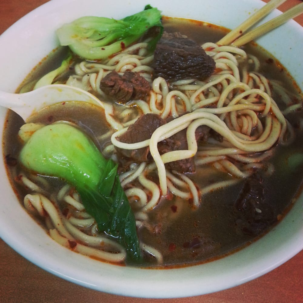 lam zhou handmade noodle always go with the 2 beef brisket yelp 4492
