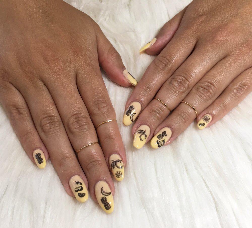 Canishiea\'s Nail Art Studio - 129 Photos - Nail Salons - 519 12th St ...