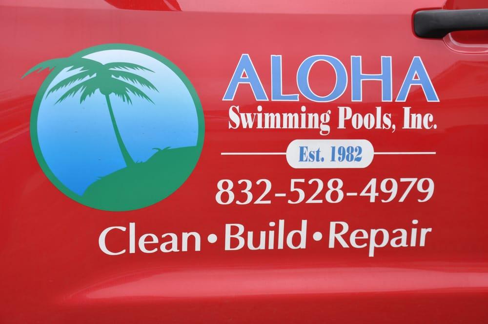 Aloha Swimming Pools
