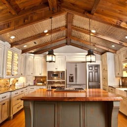 Woodham's Cabinet Shop - 18 Photos - Cabinetry - 8252 W U S 84 ...