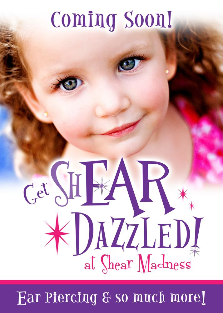 Shear Madness Haircuts For Kids: 1701 SE Delaware Ave, Ankeny, IA