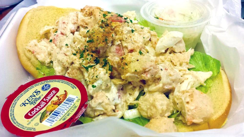 Crab Shack Seafood Market Restaurant Brigantine